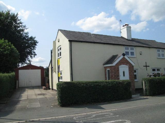 Mustard Lane, Croft, Warrington, WA3 7BG