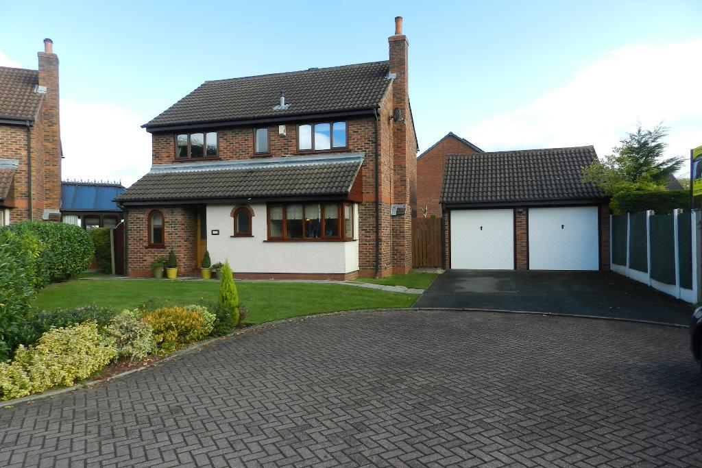 Rockingham Close, Gorse Covert, Warrington, WA3 6XA