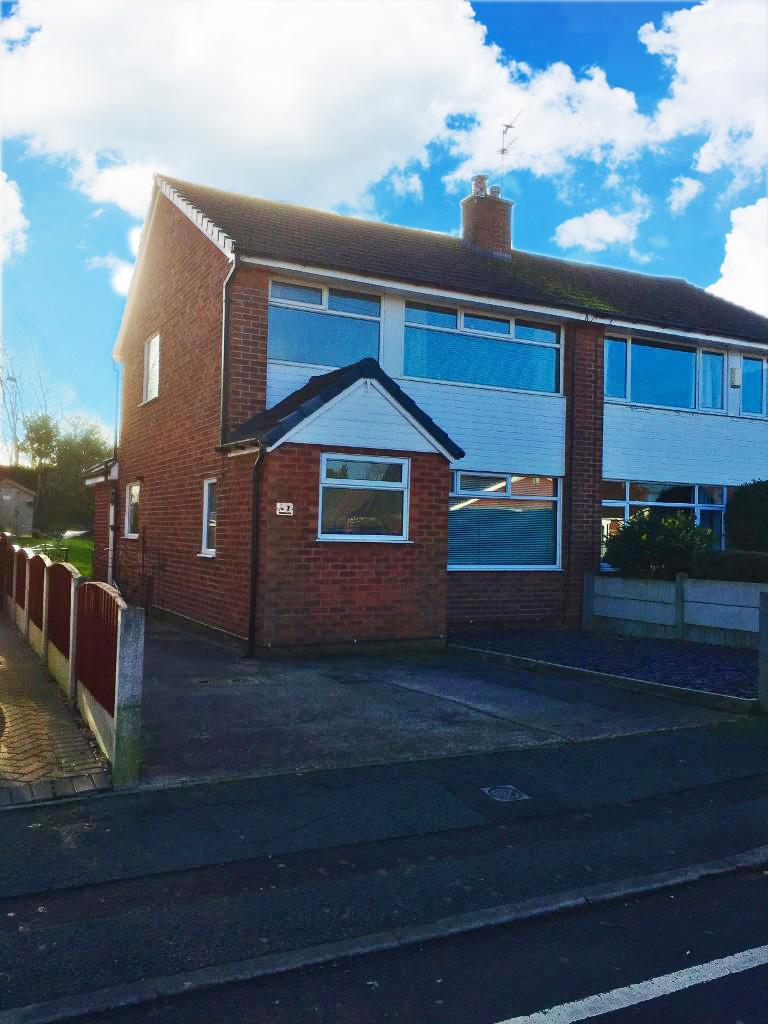 Cromwell Road, Irlam, Manchester, M44 5AB