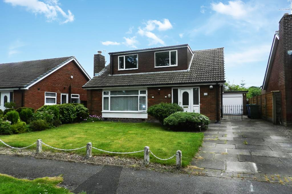 Cranwell Avenue, Culcheth, Warrington, WA3 4JY