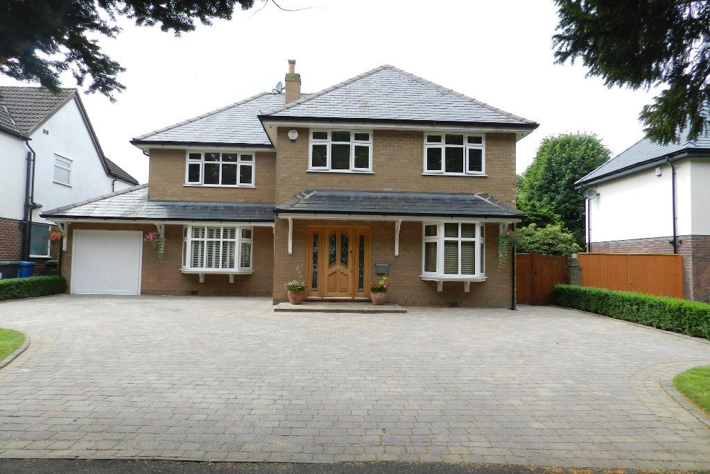 Culcheth Hall Drive, Culcheth, Warrington, WA3 4PT