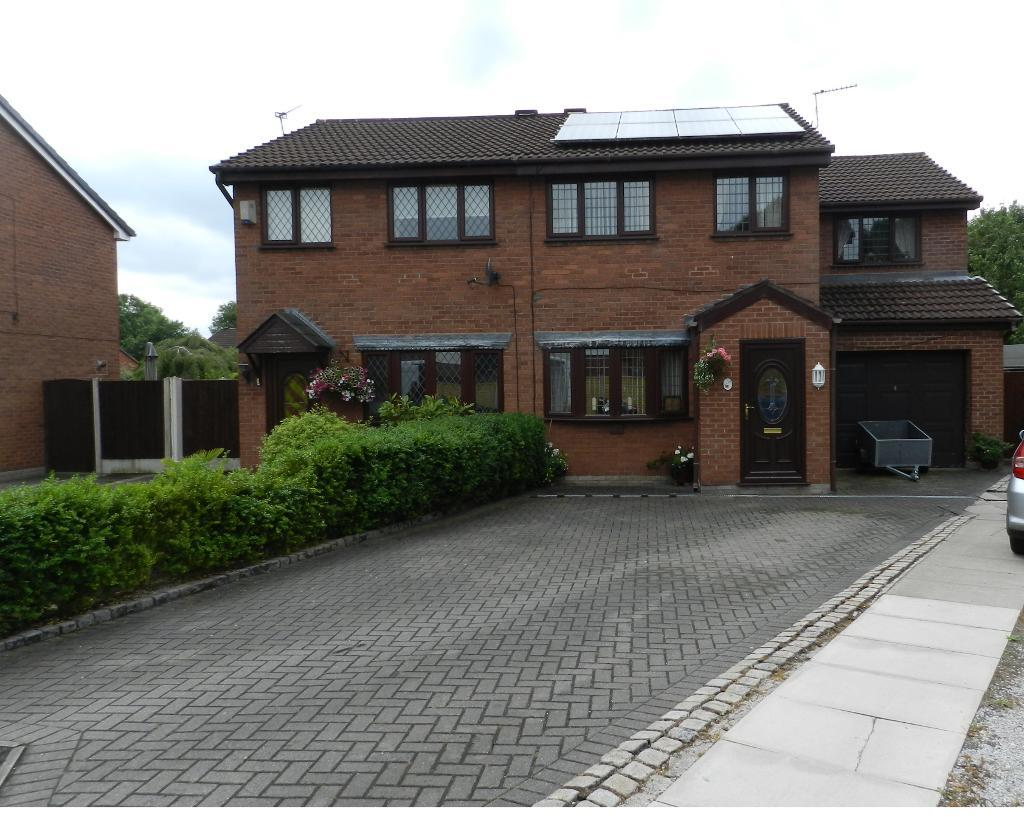 McCarthy Close, Birchwood, Warrington, WA3 6RS