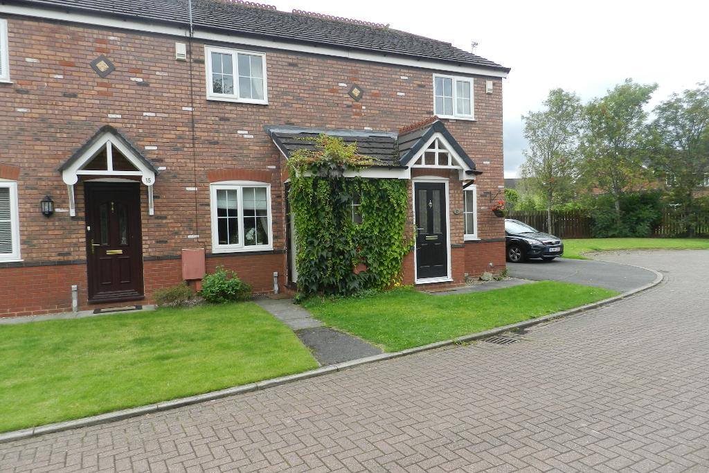 Daisy Bank, Culcheth, Warrington, WA3 4JH