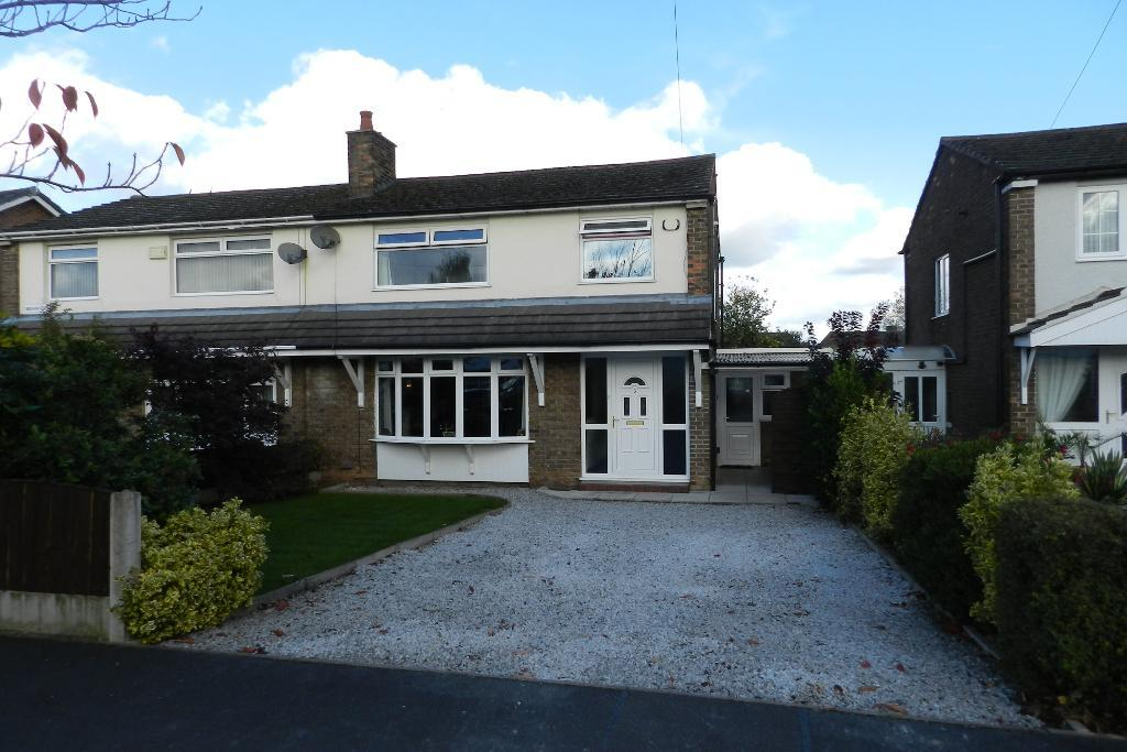 Bentham Road, Culcheth, Warrington, WA3 5EQ