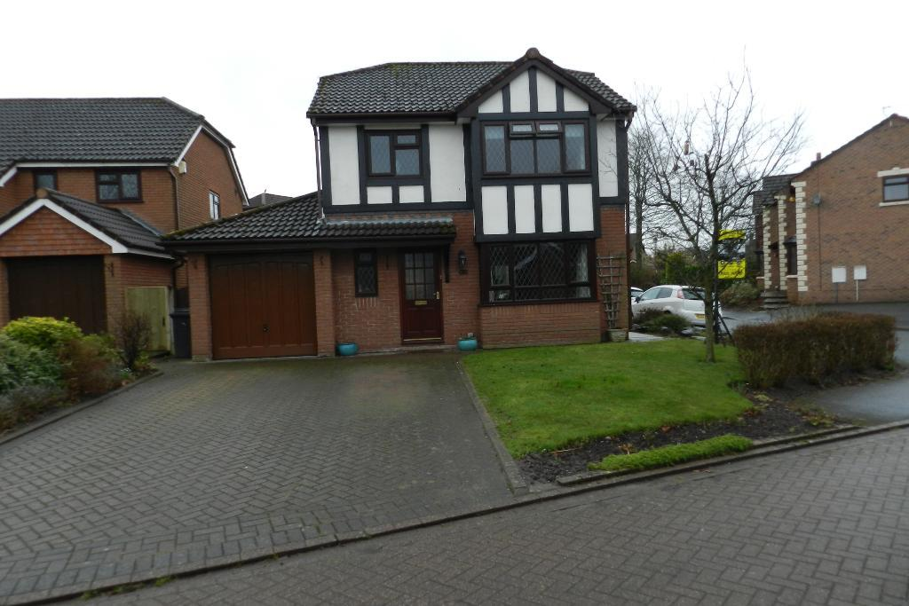 Doeford Close, Culcheth, Warrington, WA3 4DL