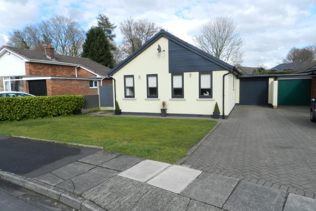 Sutton Ave, Culcheth, Warrington, WA3 4LN