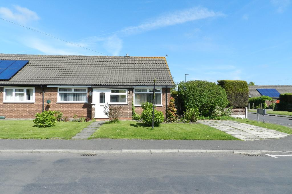 Lansdowne, Culcheth, Warrington, WA3 4EA