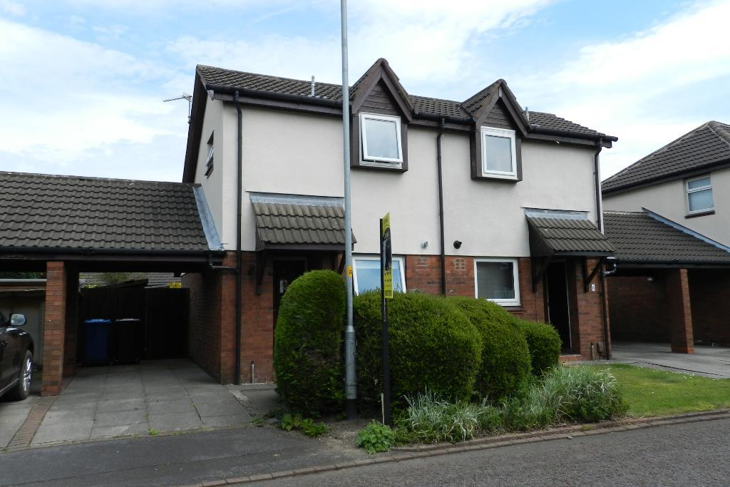 Carrington Close, Locking Stumps, Birchwood, Warrington, WA3 7QA