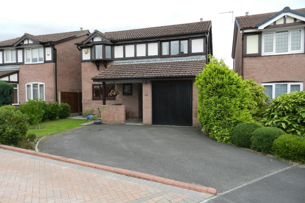 Weaver Road, Culcheth, WA3 5EY