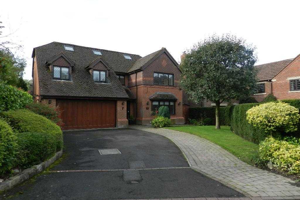 Langden Close, Culcheth, Warrington, WA3 4DR