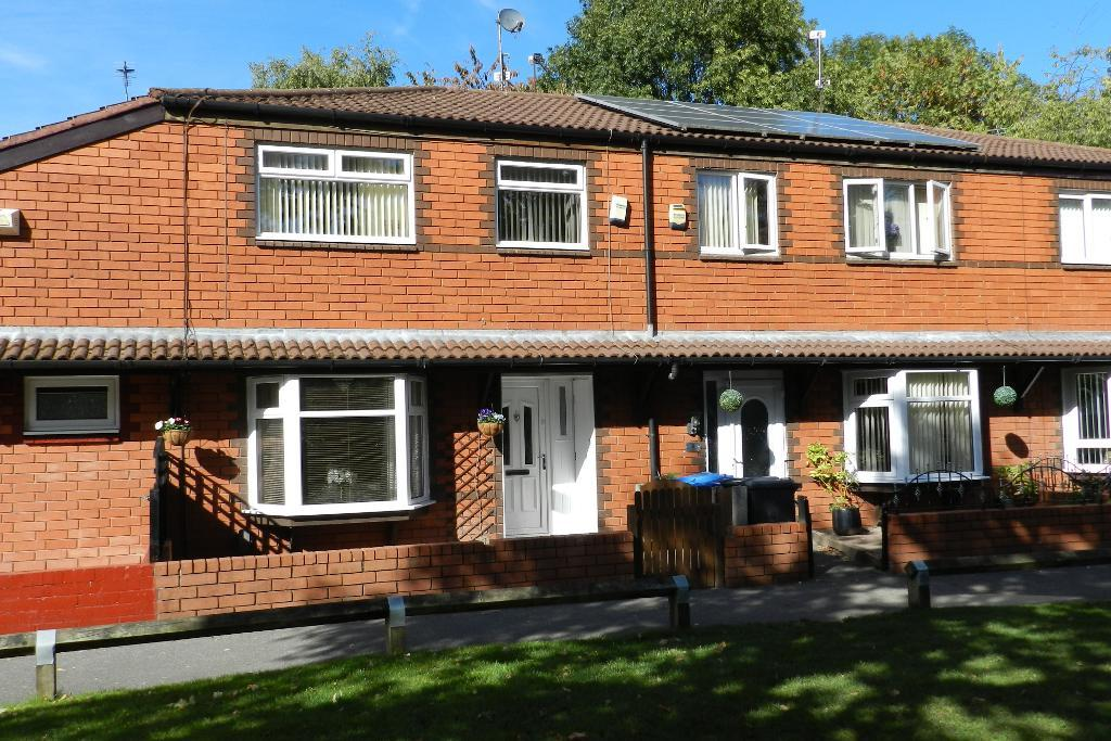 Nightingale Close, Birchwood, Warrington, WA3 6PD