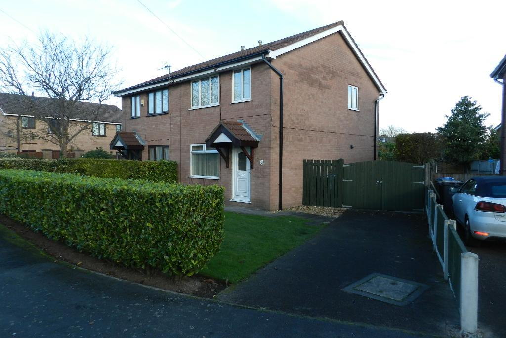 Howard Road, Culcheth, Warrington, WA3 5EF