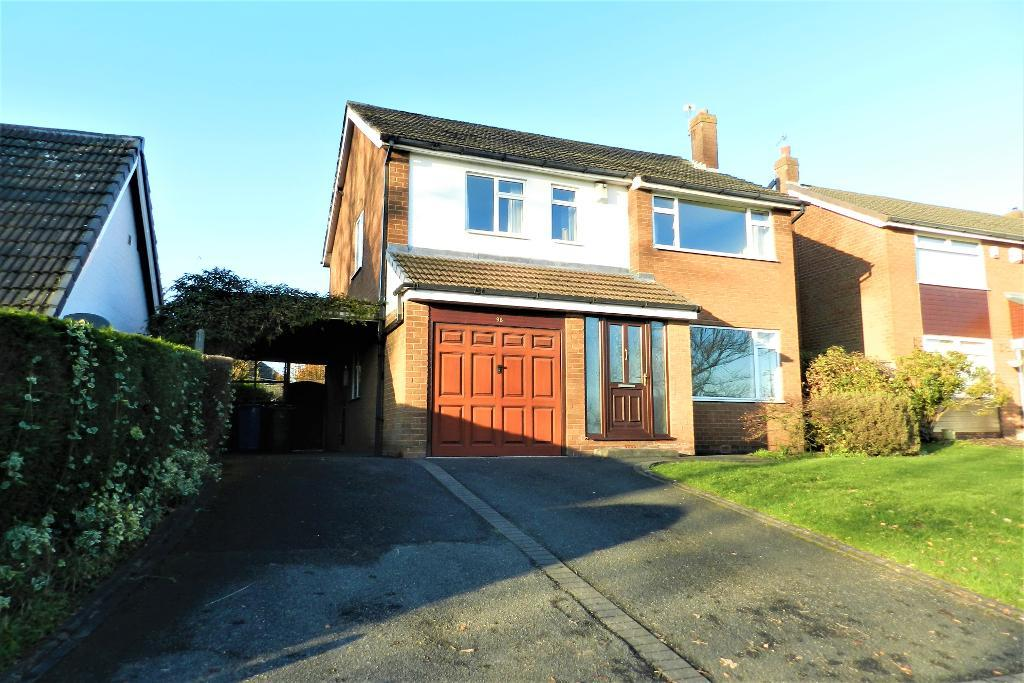 New Lane, Croft, Warrington, WA3 7JL